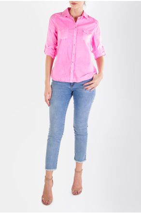 camisa-neon-rosa-lookbook-frente