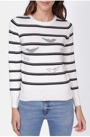 blusa-tricot-off-white-listras-com-passaros-close-frente