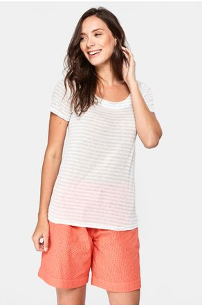 Blusa-Off-White-Listrada-Com-Decote-Redondo-Close-Frente