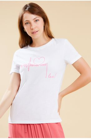 camiseta-estampa-love-rosa-close-frente