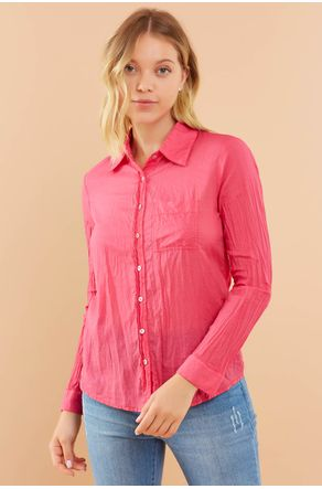 Camisa-Voil-Pink-close-frente