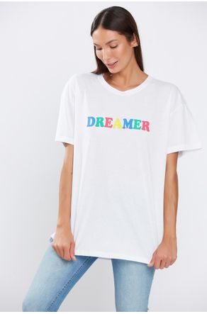 T-shirt-Dreamer-Close-Frente